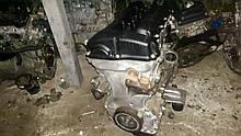 Двигатель 4B11 Lancer X 2.0 1000A814 1000A785 1000B378 1000B377 1000A815