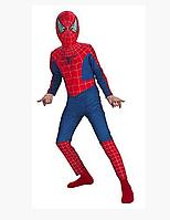 Карнавальный костюм Человека Паука 1-9 лет