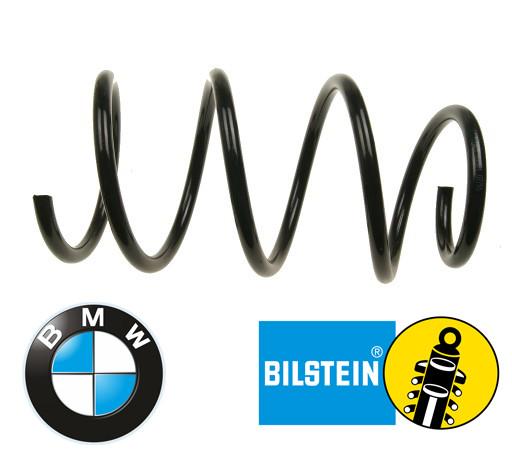 Пружина передняя подвески BMW E60 61  BILSTEIN 37-161880