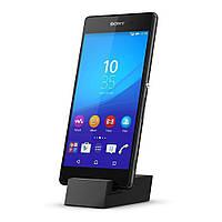 Док-станция DK52 для Sony Xperia Z3+ DS E6533 черный