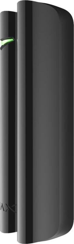 Беспроводной датчик открытия двери/окна Ajax DoorProtect Black (7062.03.BL1)
