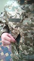 Комуфляж Белорусская ткань(Украинская цифра) нового образца