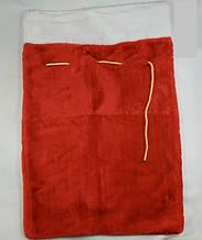 Мешок Деда Мороза (средний) 60*42 см