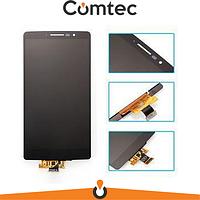 Дисплей для LG H540 G4 Stylus Dual Sim/H542/H631/H630/H635/LS770/ MS631 с тачскрином (Модуль) черный