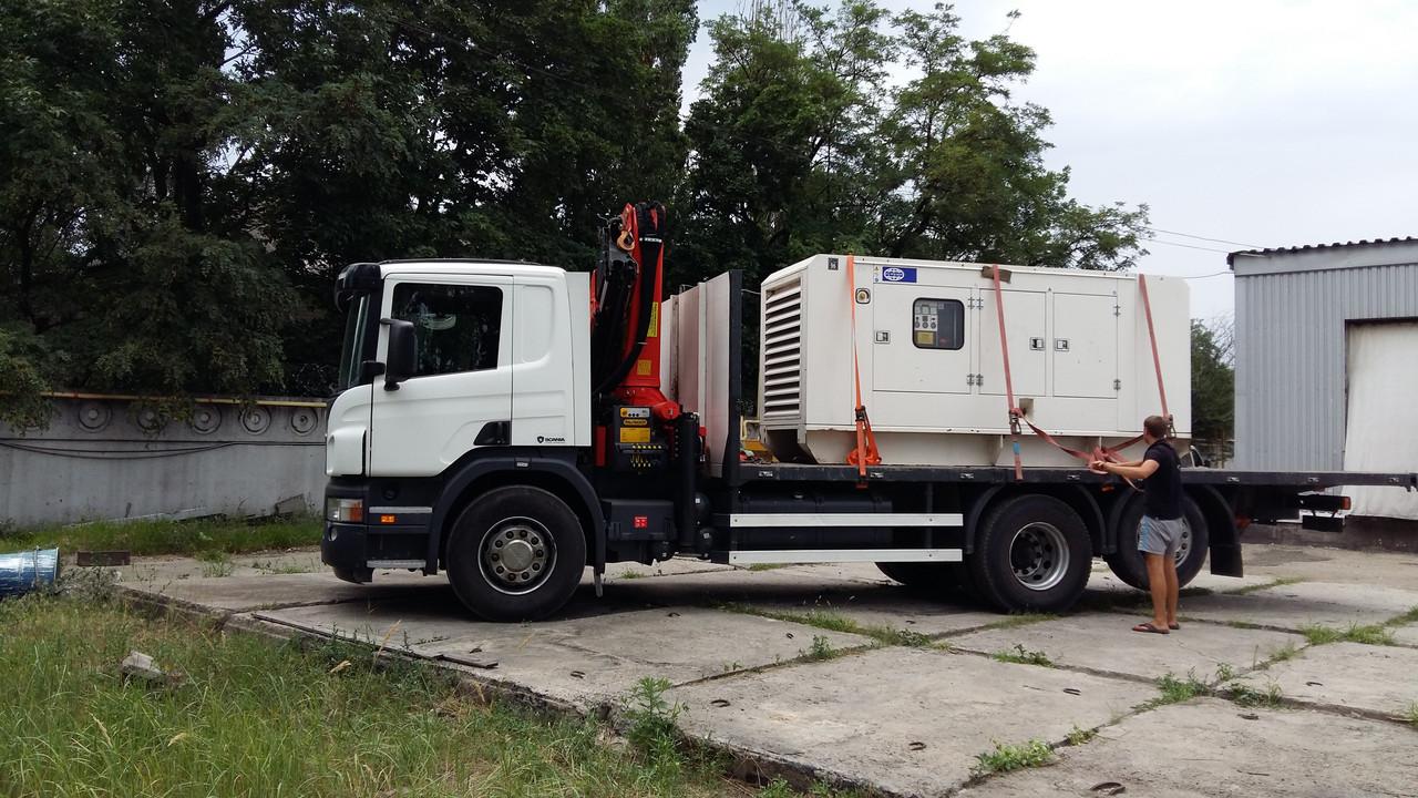 генератор в аренду, прокат, покупка электрогенератора советы