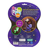 Набор шарикового пластилина Educational Insights Звездное сияние 4 цвета EI-1908 ТМ: Educational Insights