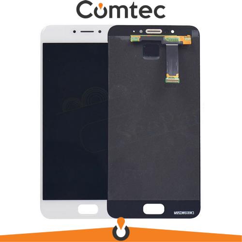 Дисплей для Meizu MX6 (M685) с тачскрином (Модуль) белый
