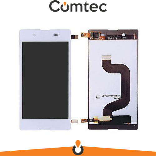 Дисплей для Sony D2202 Xperia E3/D2203/D2206 с тачскрином (Модуль) белый