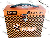 Сварочный инвертор Edon Rubik-250 mini
