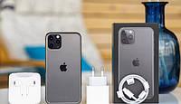 "СРОЧНО! Apple IPhone 11 Pro Max (Айфон 11 Про Макс) 6.5"" 128Gb. 12-Ядер. 4G. Реплика Корея"