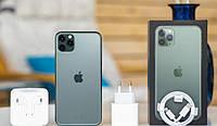 "ВНИМАНИЕ! Apple IPhone 11 Pro Max (Айфон 11 Про Макс) 6.5"" 128Gb. 12-Ядер. 4G. Реплика Корея"