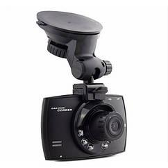 Видеорегистратор G30 Full HD 1080P 1 камера Черный SmartLife