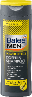 Balea Men шампунь с кофеином Power Effect 250 мл