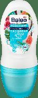 Balea роликовый дезодорант Caribbean Love 50 мл