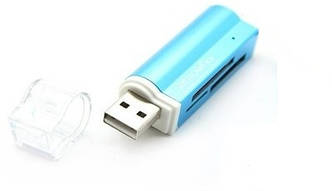 Картридер USB
