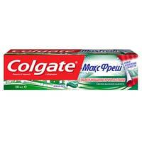 Colgate МаксФреш зубная паста с фторидами Нежная мята 100 мл
