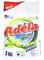 Порошок для стирки Adela универсальный 3кг