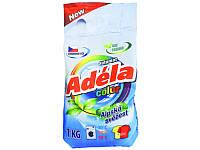 Adela порошок для стирки цветного белья 1кг