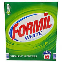 Стиральный порошок Formil для белых тканей 4.25кг White