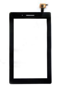 Тачскрин для Lenovo Tab 3 TB3-730X, черный