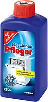 Средство для очистки  посудомоечных машин Gut & Gunstig  Maschinen Pfleger 250 мл