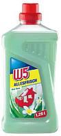 Универсальное моющее средство W5 1,25 л Aloe vera