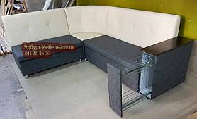 Кухонный уголок Престиж + сп место + бар любые размеры