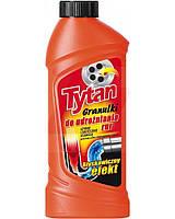 Tytan гранулы для чистки канализационных труб 400 гр