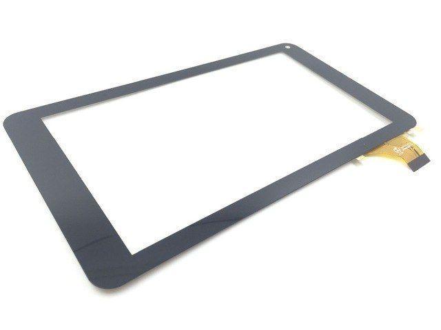"Тачскрин для Prestigio PMT3377 MultiPad Thunder 7.0i"", черный"