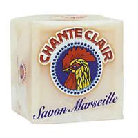Chante Clair мыло марсельское для стирки в кубе 250 гр