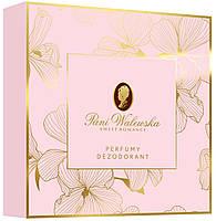 Набор парфум+дезодорант Pani Walewska  Sweet Romance