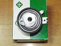 INA531 0547 10 ролик натяжной ремня ГРМ наRenault Kangoo