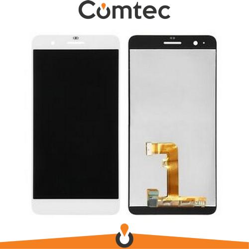 Дисплей для Huawei Honor 6 (H60-L01/L02/L04/L12) с тачскрином (Модуль) белый