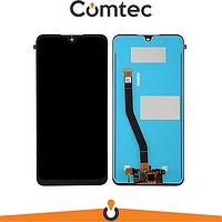 Дисплей для Huawei Honor 8X Max с тачскрином (Модуль) черный