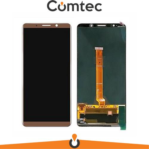 Дисплей для Huawei Mate 10 Pro (BLA-L09/BLA-L29) с тачскрином (Модуль) коричневый, Mocha Brown, оригинал