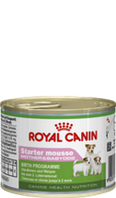 Royal Canin Starter Mousse  200гр.