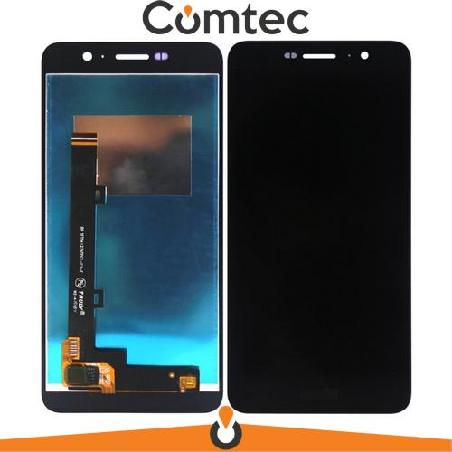Дисплей для Huawei Y6 Pro (TIT-U02/TIT-AL00)/Enjoy 5/Honor Play 5X с тачскрином (Модуль) черный, оригинал
