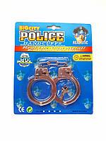 Наручники полицейского