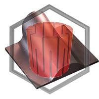 Графит для электроэрозионной обработки, фото 1