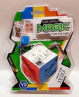 Кубик Рубика с таймером 3×3 Да Ян