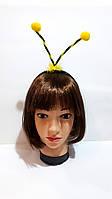 Обруч на голову Пчёлка