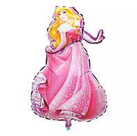 Шарик (89см) Принцесса Аврора