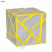 Кубик Рубика Walker 3×3×3 Ghost cube (серебро)