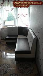 Кухонный уголок Престиж 1200*2000мм + спальное место + видео