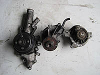 Помпа ( оригинал б/у ) Мерседес Спринтер (Mercedes Sprinter) 2.2, 2.7, 2.9 (96-06)