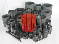 Тигли графитовые Neutec, Indutherm, Peter Coch, Manfredi, ЯСАМ, фото 1