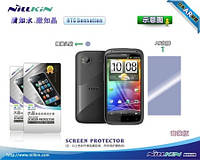 Защитная плёнка Nillkin для HTC Sensation (матовая)