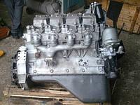 Двигатель КамАЗ 740.10 для ЗиЛ-133ГЯ