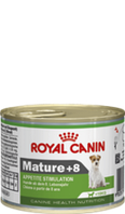 Royal Canin Mature +8 (старше 8 лет)