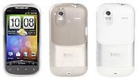 Накладка Yoobao 2 in 1 для HTC Amaze 4G, черная (+ защитная пленка)